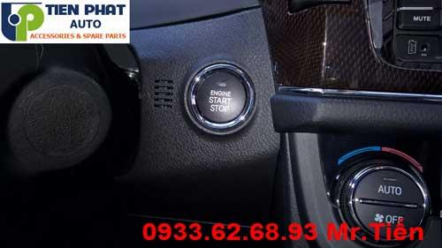 Chuyên: Lắp Start Stop Cho Xe Toyota Altis Tại Tp.Hcm