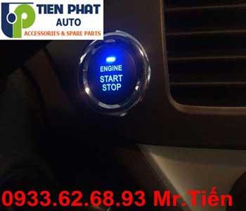 Chuyên: Lắp Start Stop Cho Xe Kia Morning 2012-2013 Tại Tp.Hcm