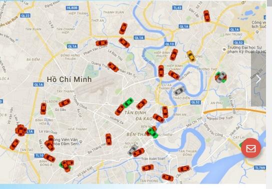 Dịch Vụ Gắn Camera Gương Bên Phụ Cho Xe Toyota Innova 2015-2016 Tại Tp.Hcm