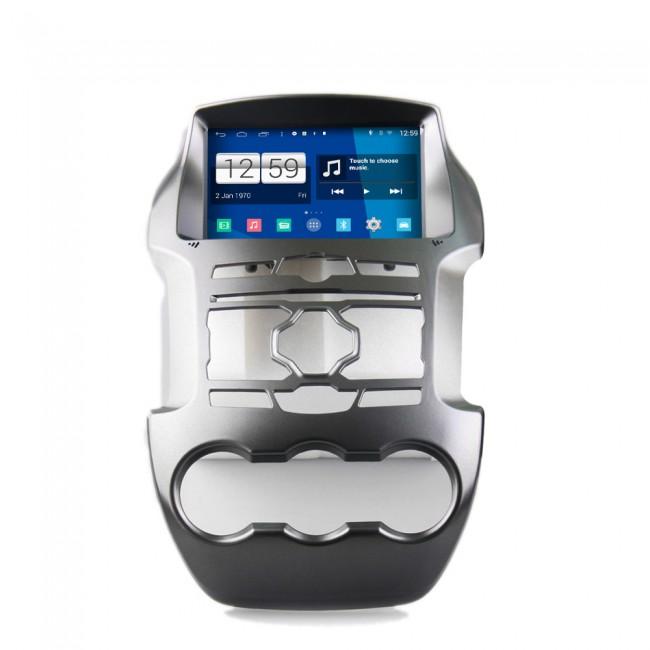 Màn Hình DVD winca s160 Chạy Android Cho Ford Ranger